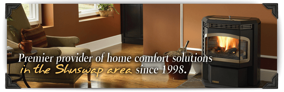 Salmon Arm Home Comfort Centre